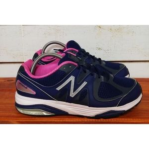 New Balance Motion Control 9.5 Wide